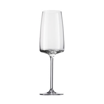 Schott Zwiesel - Vivid Senses - kieliszek do szampana - pojemność: 0,39 l; do lekkich i świeżych win musujących