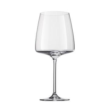 Schott Zwiesel - Sensa - kieliszek do wina - pojemność: 0,71 l; do win aksamitnych i bogatych