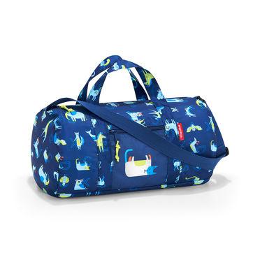 Reisenthel - mini maxi dufflebag kids - torba dla dzieci - wymiary: 38 x 21 x 21 cm