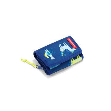 Reisenthel - wallet S kids - portfel dla dzieci - wymiary: 11,5 x 7,5 x 2 cm