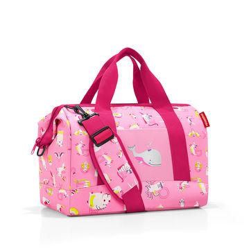 Reisenthel - allrounder M kids - torby dla dzieci - wymiary: 40 x 33,5 x 24 cm