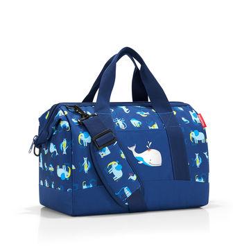Reisenthel - allrounder M kids - torba dla dzieci - wymiary: 40 x 33,5 x 24 cm