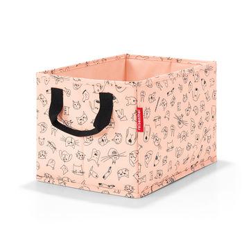 Reisenthel - storagebox kids - pudełka do przechowywania - wymiary: 34 x 22 x 25 cm