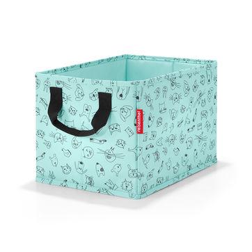 Reisenthel - storagebox kids - pudełko do przechowywania - wymiary: 34 x 22 x 25 cm