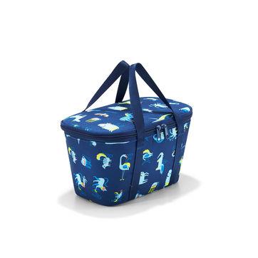 Reisenthel - coolerbag xs kids - torby termiczne - wymiary: 27,5 x 15,5 x 12 cm