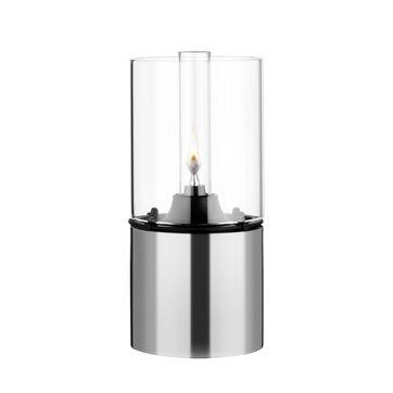 Stelton - Classic - lampka oliwna - wysokość: 18,5 cm