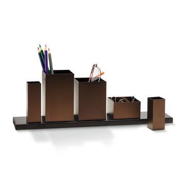 Philippi - Theo - organizer na biurko - długość: 37 cm