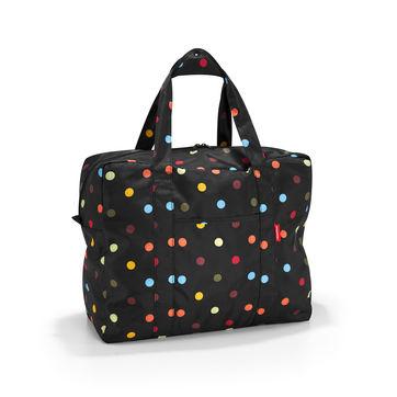 Reisenthel - mini maxi touringbag - torba podróżna - wymiary: 47,5 x 40 x 20 cm