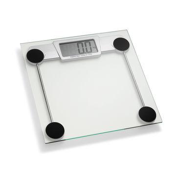 ADE - Leni - elektroniczna waga łazienkowa - wymiary: 30 x 30 cm