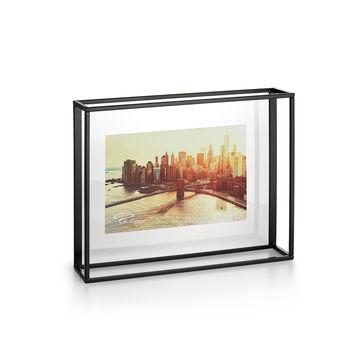 Philippi - Quarree - ramka na zdjęcia - wymiary: 25 x 20 x 6 cm