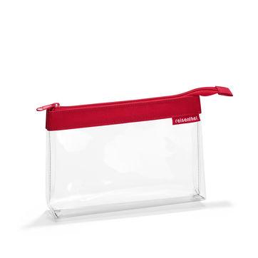 Reisenthel - liquidcase - kosmetyczka do bagażu podręcznego - wymiary: 21 x 14 x 4,5 cm