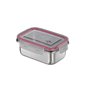 Küchenprofi - pojemnik na lunch - wymiary: 15,5 x 10,5 x 6 cm
