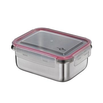 Küchenprofi - pojemnik na lunch - wymiary: 18,5 x 14 x 7,5 cm