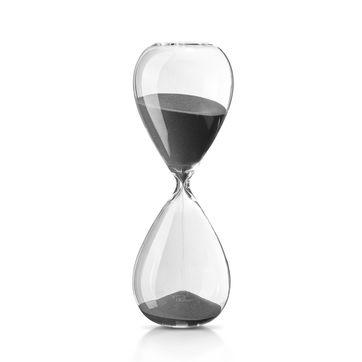 Philippi - Lala - klepsydra - odmierzany czas: 1 godzina