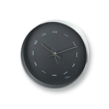 Philippi - Tempus Fugit - zegar ścienny - średnica: 20 cm