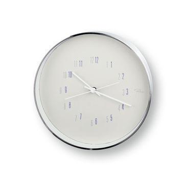 Philippi - Tempus Shadow - zegar ścienny - średnica: 25 cm