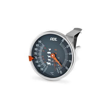ADE - termometr do mięsa - długość: 12,5 cm