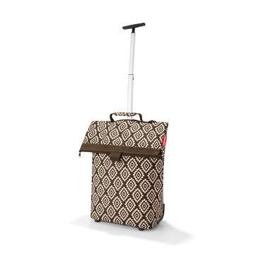 Reisenthel - trolley M - wózek - wymiary: 53 x 43 x 19 cm