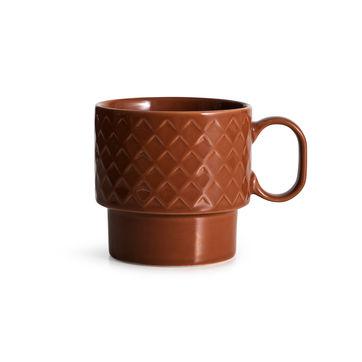 Sagaform - Coffee - filiżanka do herbaty - pojemność: 0,4 l