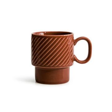 Sagaform - Coffee - filiżanka do kawy - pojemność: 0,25 l
