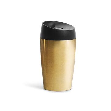 Sagaform - To Go - kubek termiczny - pojemność: 0,24 l