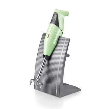 Bamix - SwissLine - blender ręczny - + 3 nasadki i szatkownica