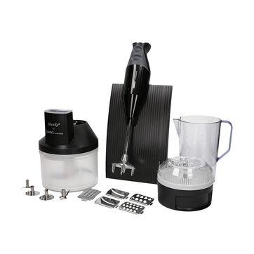 Bamix - Superbox - blender ręczny - z pojemnikiem do tarcia i szatkowania