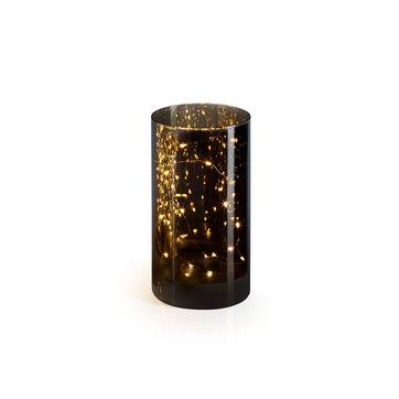 Philippi - Sternstunde - lampion LED - wysokość: 18 cm