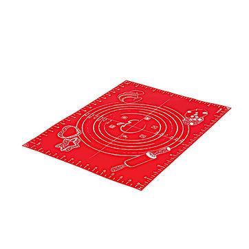 Mastrad - silikonowa stolnica / papier do pieczenia - wymiary: 40 x 30 cm