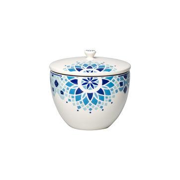 Villeroy & Boch - Tea Passion Medina - pojemnik na herbatę - średnica: 13,5 cm