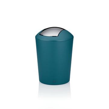 Kela - Marta - łazienkowy kosz na śmieci - pojemność: 1,7 l