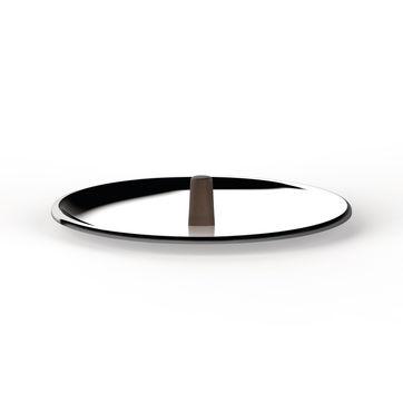 Alessi - Edo - pokrywka - średnica: 20 cm
