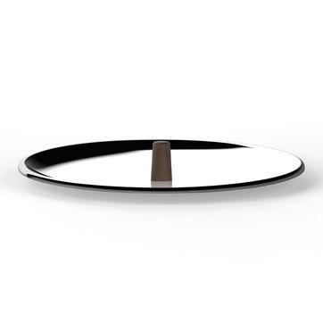 Alessi - Edo - pokrywka - średnica: 24 cm