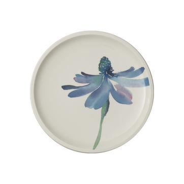 Villeroy & Boch - Artesano Flower Art - talerz sałatkowy - średnica: 22 cm