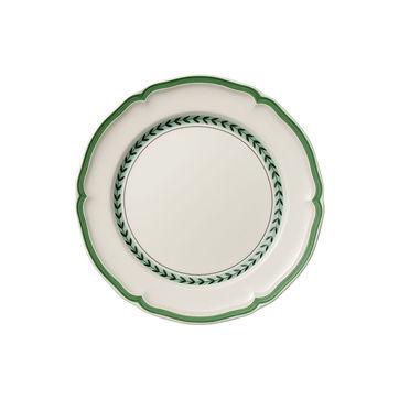 Villeroy & Boch - French Garden Green Line - talerz płaski - średnica: 26 cm