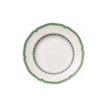 Villeroy & Boch - French Garden Green Line - talerz głęboki - średnica: 23 cm