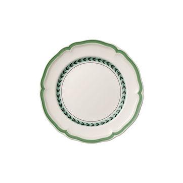 Villeroy & Boch - French Garden Green Line - talerz sałatkowy - średnica: 21 cm