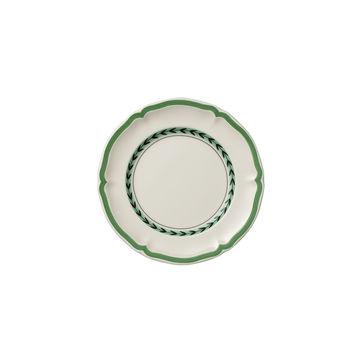 Villeroy & Boch - French Garden Green Line - talerzyk deserowy - średnica: 17 cm