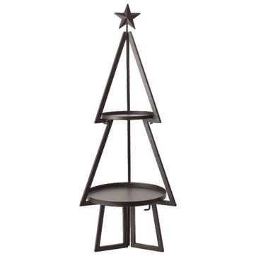 Villeroy & Boch - Christmas Toys 2019 - metalowa choinka - wysokość: 90 cm