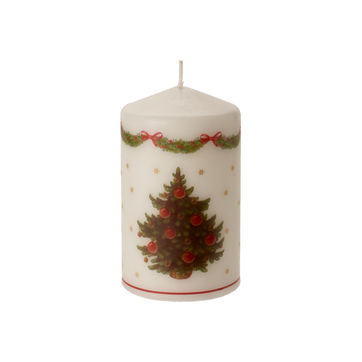 Villeroy & Boch - Winter Specials - świeca - średnica: 7 cm