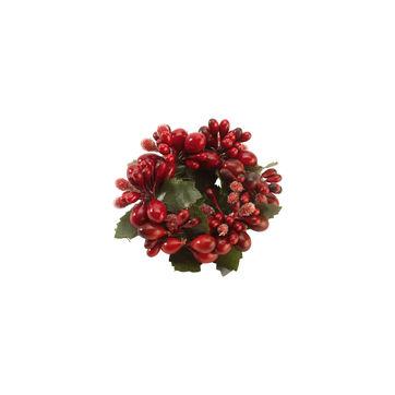 Villeroy & Boch - Christmas Toys 2019 - obrączka na serwetkę - średnica: 6 cm