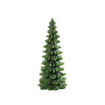Villeroy & Boch - Christmas Toys 2019 - świeca - choinka - wysokość: 26 cm