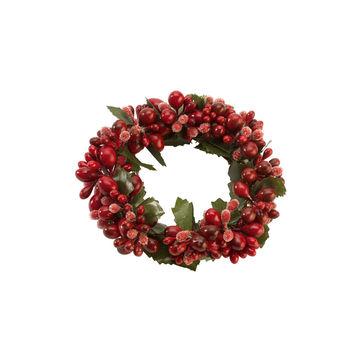 Villeroy & Boch - Christmas Toys 2019 - wieniec na grubą świecę - średnica: 10 cm