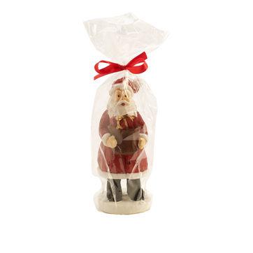 Villeroy & Boch - Christmas Toys 2019 - świeca - Święty Mikołaj - wysokość: 16 cm