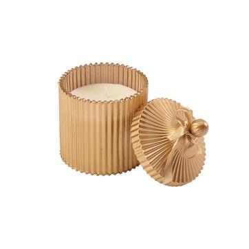 Villeroy & Boch - Toy's Delight Royal Classic Accessories - świeca w słoju - wysokość: 17 cm