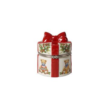 Villeroy & Boch - Christmas Toys - szkatułka - wysokość: 8 cm