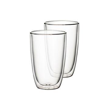 Villeroy & Boch - Artesano Hot & Cold Beverages - 2 szklanki - pojemność: 0,45 l