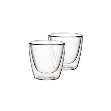 Villeroy & Boch - Artesano Hot & Cold Beverages - 2 szklanki - pojemność: 0,22 l