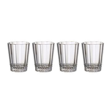 Villeroy & Boch - Opera - 4 szklanki - pojemność: 0,32 l