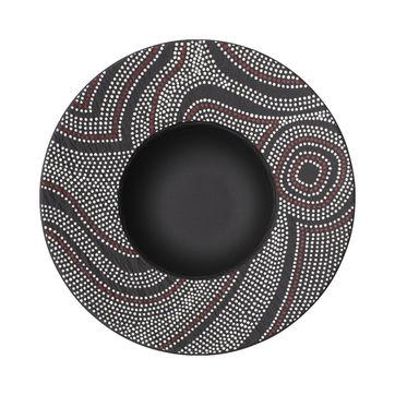 Villeroy & Boch - Manufacture Rock Desert - talerz do makaronu - średnica: 29 cm